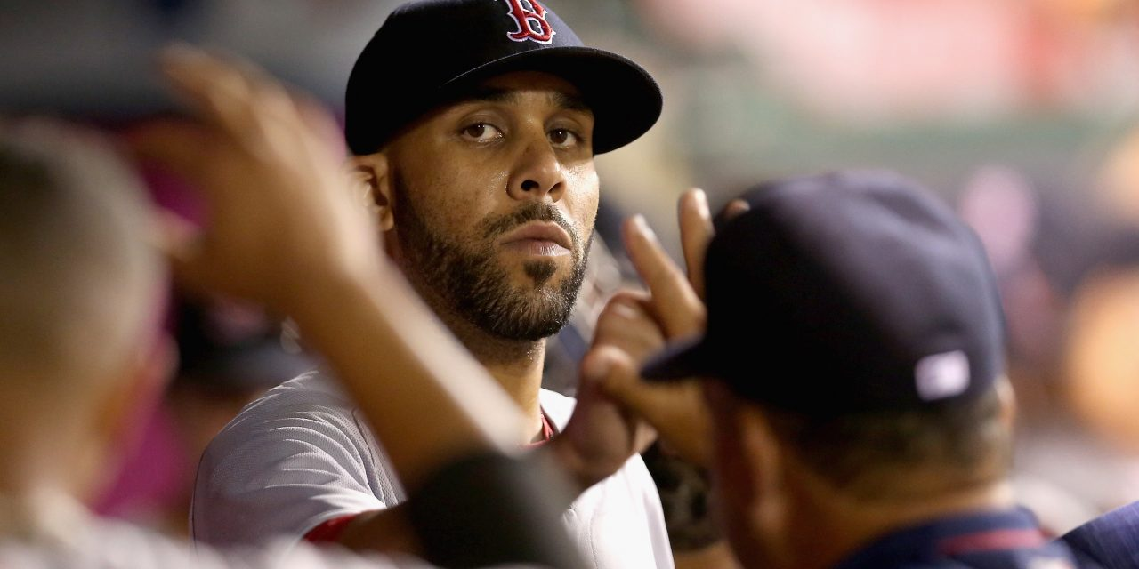 David Price Opt Out is For the Best