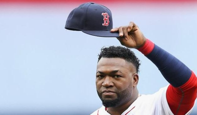 David Ortiz: A First Ballot Hall of Famer
