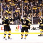 What's Different About the Bruins?