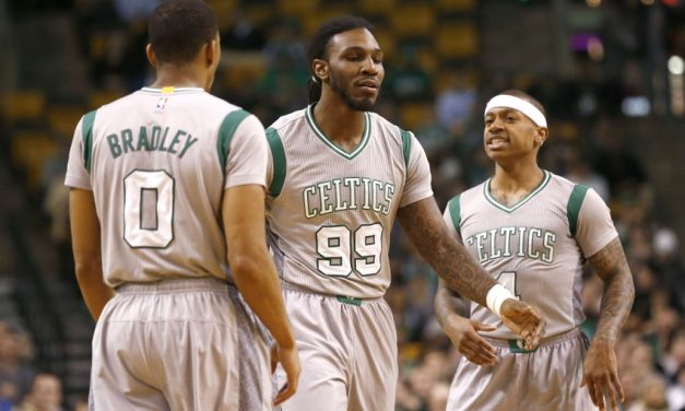 Where Are the 2016-2017 Celtics Now- Trades