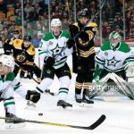 Bruins Overtime Woes Continue in Loss to Dallas