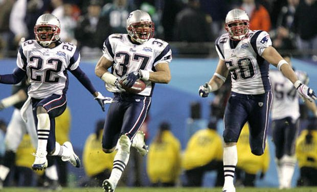 51 Super Bowls in 51 Days – Super Bowl XXXIX