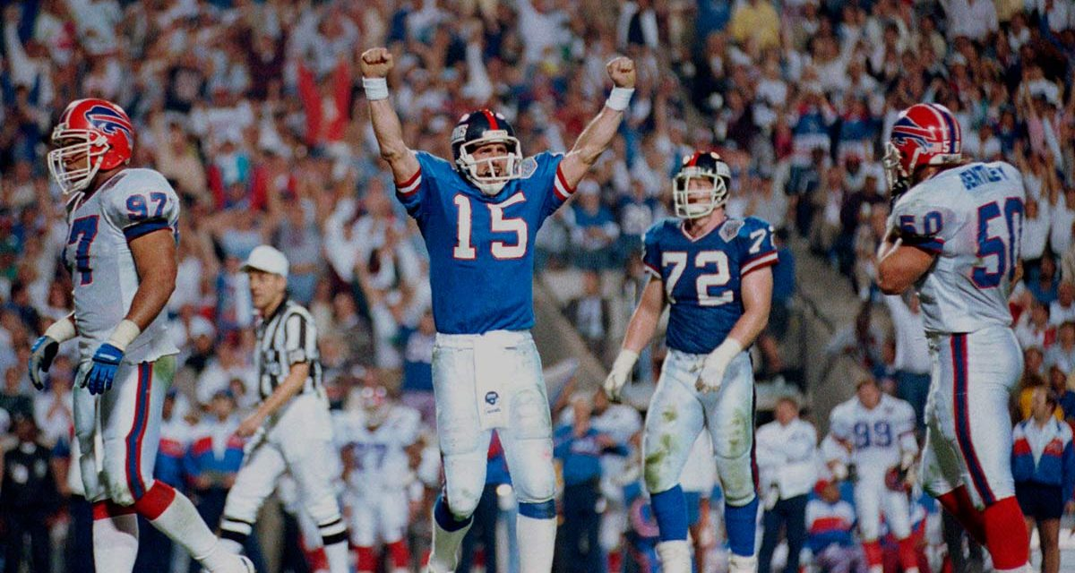 51 Super Bowls in 51 Days – Super Bowl XXV