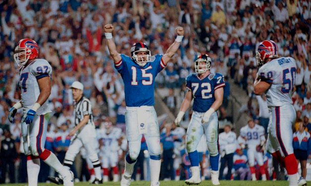 51 Super Bowls in 51 Days – Super Bowl XXV
