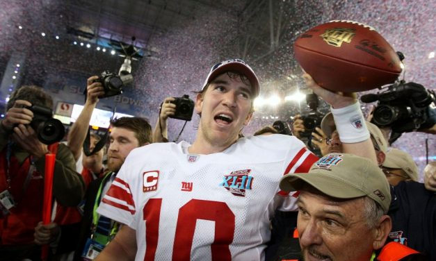 51 Super Bowls in 51 Days – Super Bowl XLII