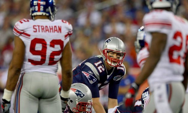 51 Super Bowls in 51 Days – Super Bowl XXVII – LI