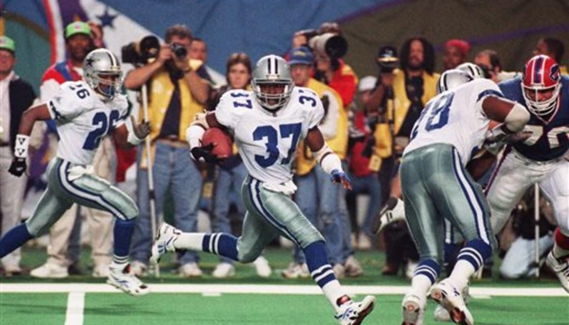51 Super Bowls in 51 Days – Super Bowl XXVIII