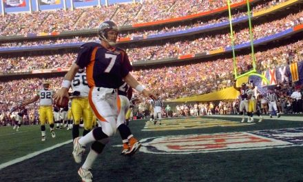 51 Super Bowls in 51 Days – Super Bowl XXXII