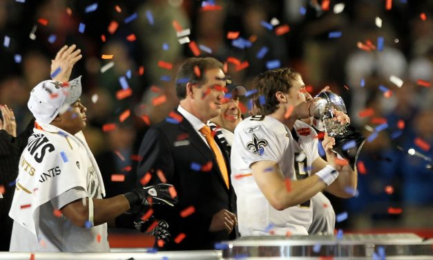 51 Super Bowls in 51 Days – Super Bowl XLIV