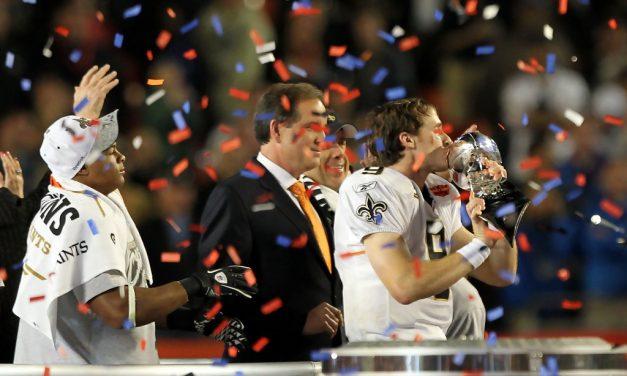 51 Super Bowls in 51 Days – Super Bowl XLIV