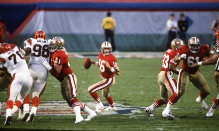 51 Super Bowls in 51 Days – Super Bowl XXIII