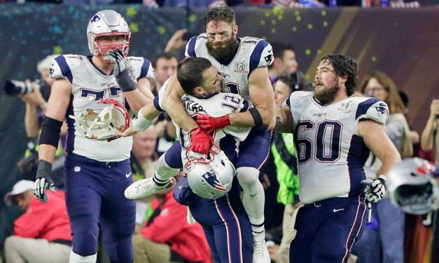 Ten Fun Super Bowl Facts to Get You Fired Up
