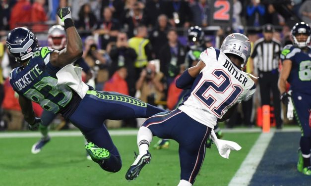 51 Super Bowls in 51 Days – Super Bowl XLIX