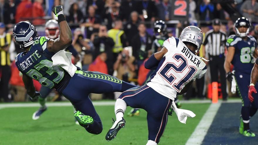 51 Super Bowls in 51 Days – Super Bowl XLIX