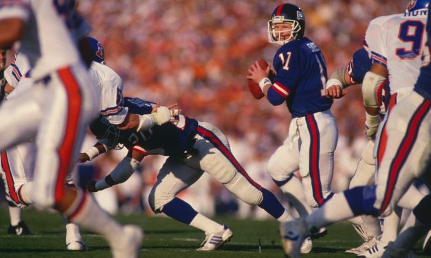 51 Super Bowls in 51 Days – Super Bowl XXI