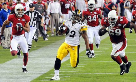 51 Super Bowls in 51 Days – Super Bowl XLIII