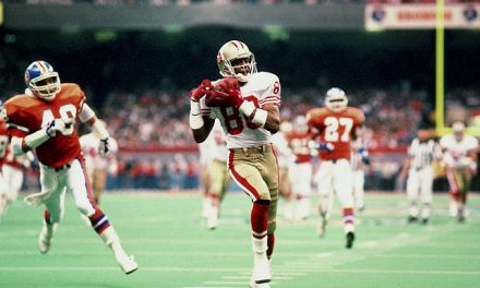 51 Super Bowls in 51 Days – Super Bowl XXIV