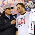 A Look at Belichick's Patriots in AFC Championship Game Action