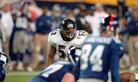 51 Super Bowls in 51 Days – Super Bowl XXXV