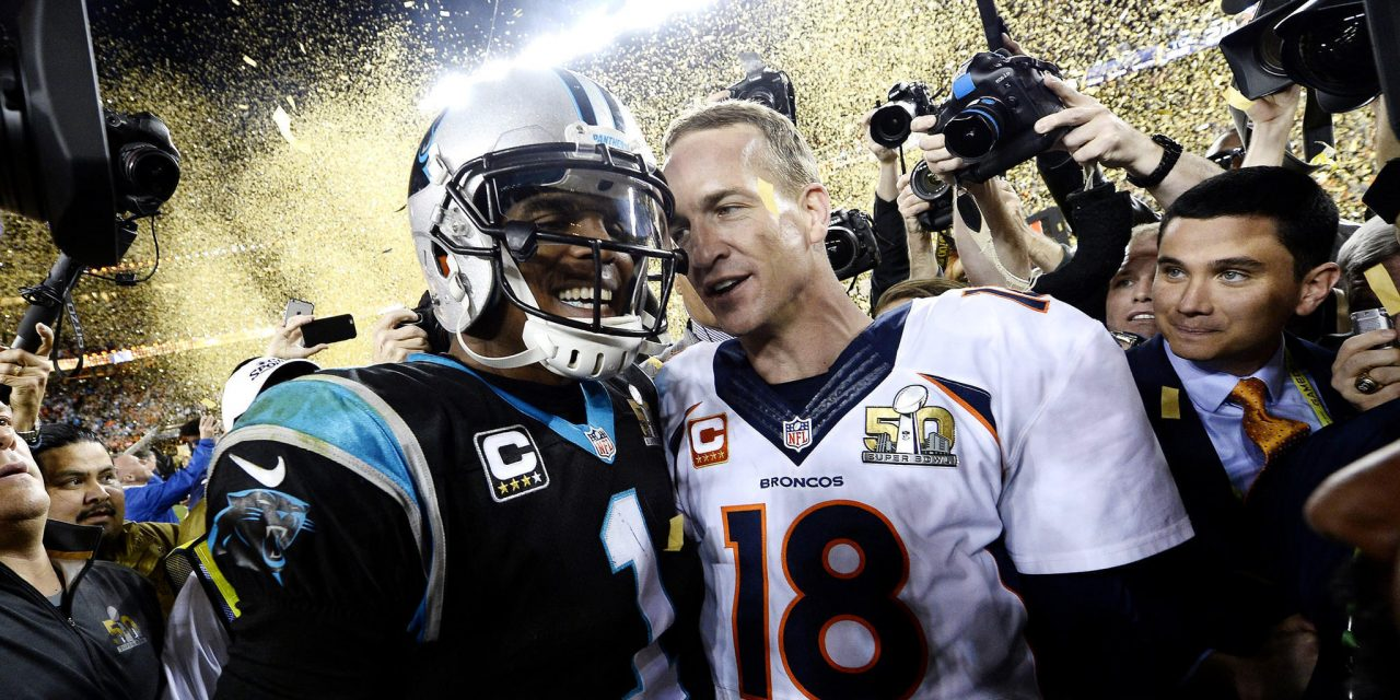 51 Super Bowls in 51 Days – Super Bowl 50