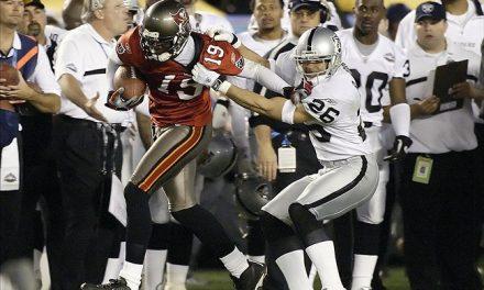 51 Super Bowls in 51 Days – Super Bowl XXXVII