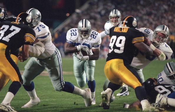 51 Super Bowls in 51 Days – Super Bowl XXX