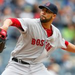 Who's Your Daddy? David Price to the Paternity List