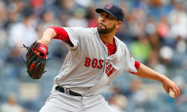 The Red Sox Travel to Texas to Take on the Rangers