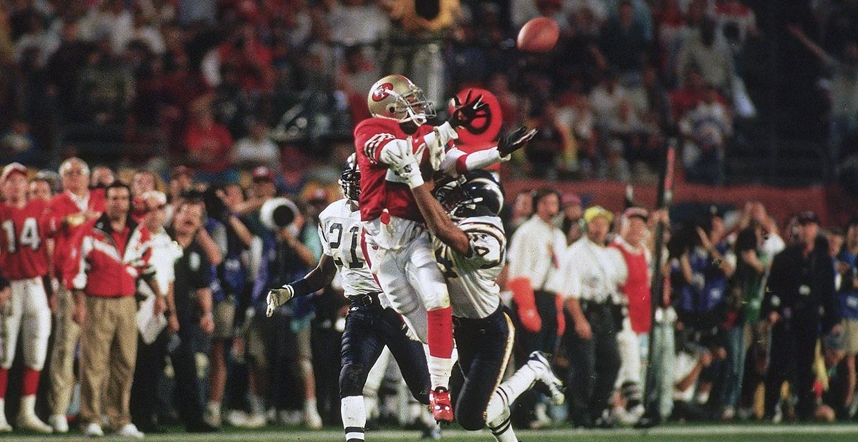 51 Super Bowls in 51 Days – Super Bowl XXIX