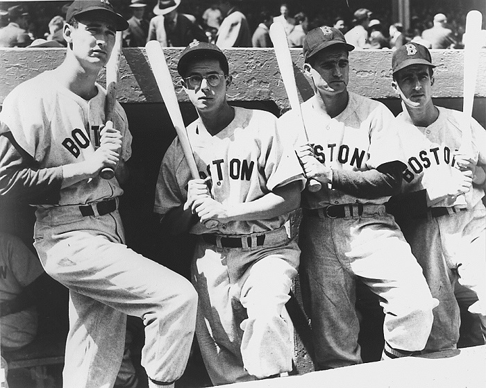 The Greatest Red Sox