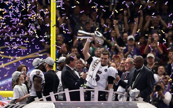 51 Super Bowls in 51 Days – Super Bowl XLVII