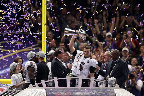 51 Super Bowls in 51 Days – Super Bowl XLVII a78e7f7bb
