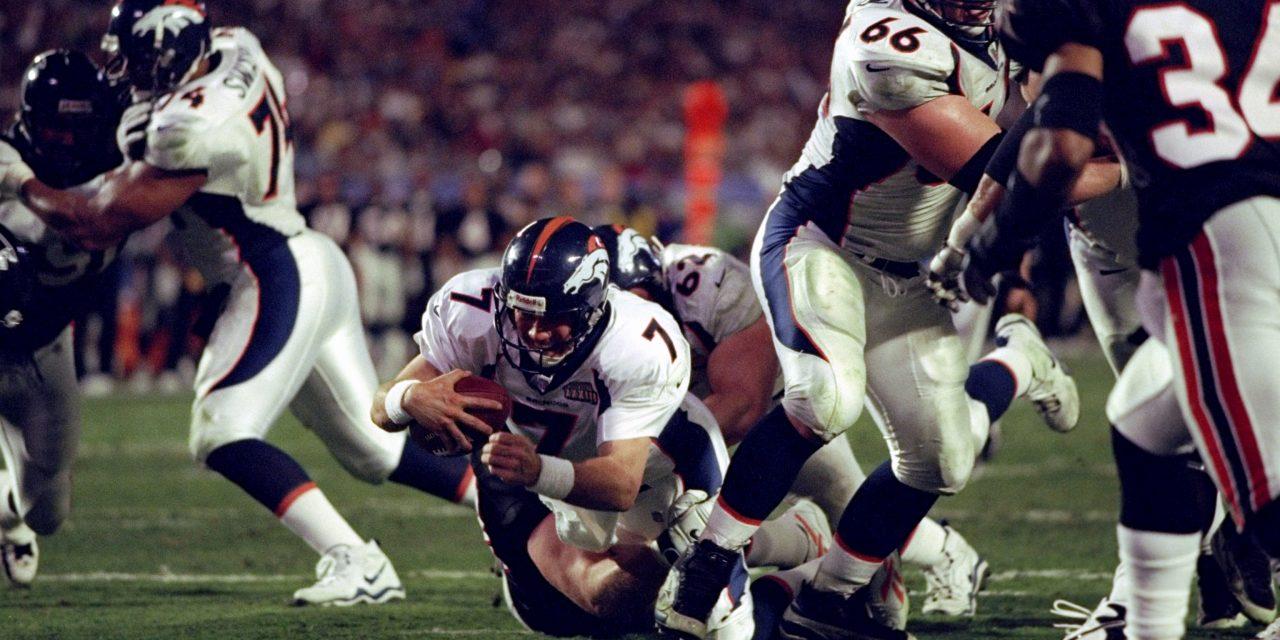 51 Super Bowls in 51 Days – Super Bowl XXXIII
