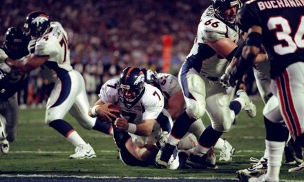51 Super Bowls in 51 Days – Super Bowl XXXIII