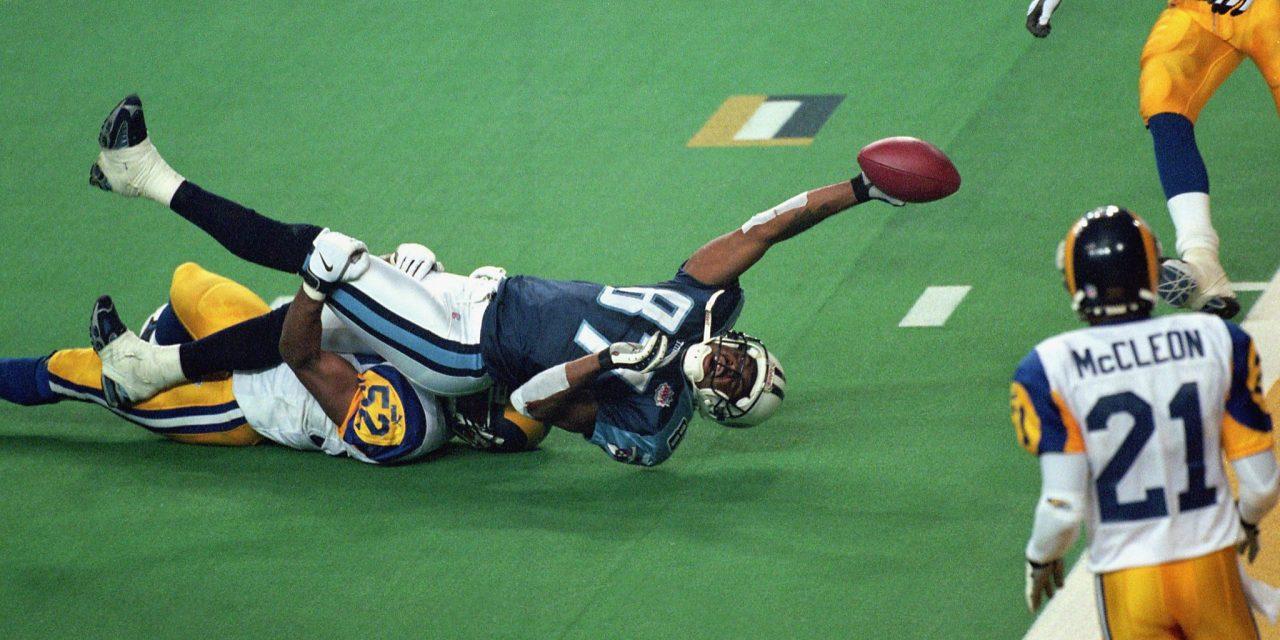 51 Super Bowls in 51 Days – Super Bowl XXXIV