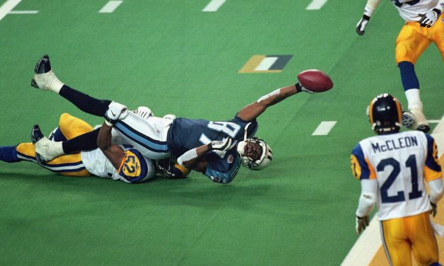 51 Super Bowls in 51 Days – Super Bowl XXXIV