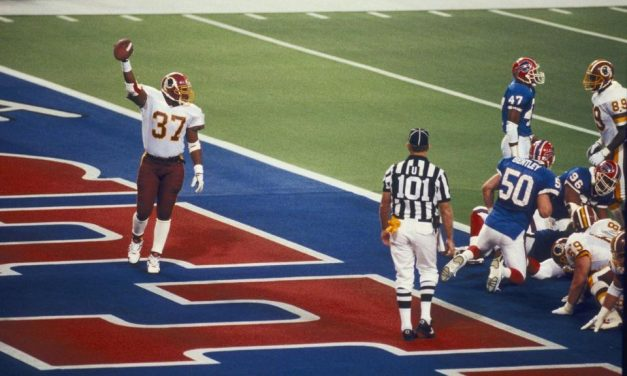 51 Super Bowls in 51 Days – Super Bowl XXVI