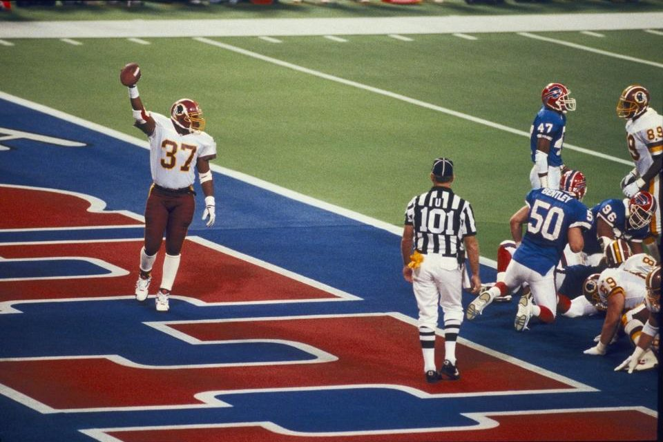 51 Super Bowls in 51 Days – Super Bowl XXVI
