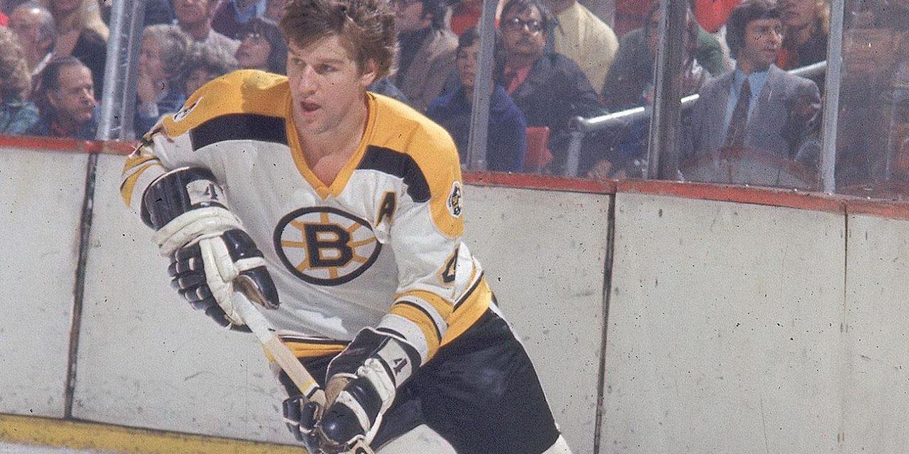 The Top 5 Boston Bruins Rookie Seasons