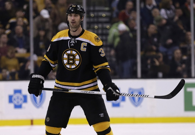Zdeno Chara: Big Man on Ice