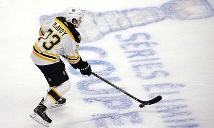 Boston Bruins 2019 Offseason outlook Part one; Current Roster