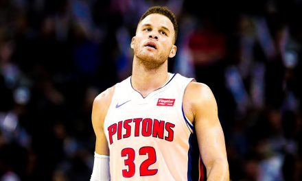 The Blake Griffin Trade from a Competition Point of View