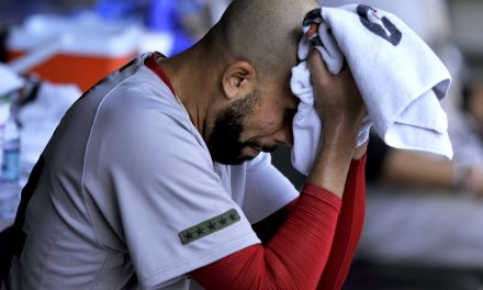 The Red Sox Should Have Signed Lester, Not Price