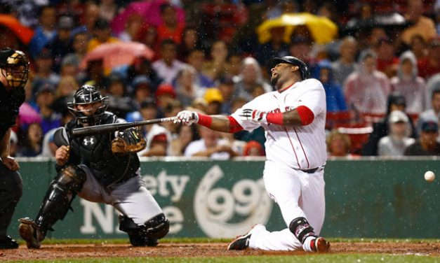 The Worst Third Basemen in Red Sox History