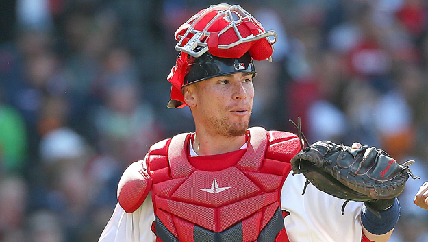 It's Time to Make Christian Vazquez the Guy