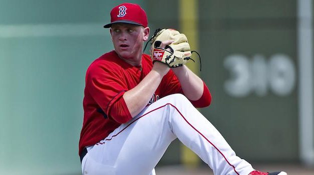 Jason Groome: The Next All Star Pitcher