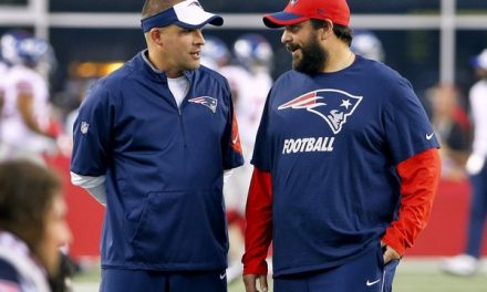 Matt Patricia, Josh McDaniels Are Going Nowhere
