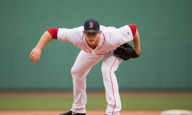 Why the Red Sox Need to Extend Craig Kimbrel