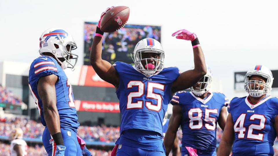 How the Bills Can Cause an Upset in the Wild Card