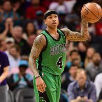 Isaiah Thomas Concedes, February 11th Belongs to #34